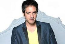 Mauricio Ochmann / mi actor favorito
