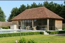 Poolhouses / All about poolhouses