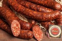 Our Products / Our Range of 100% Natural, Chemical Free, Filler Free, Junk Free Meats, Salami and Sausages