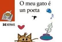 O meu gato poeta / «O meu gato é un poeta», libro de poesía infantil de Fran Alonso (Xerais, 2011). 2ª ed: 2011, 3ª ed: 2012, 4ª ed: 2014, 5 ed: 2016). https://sites.google.com/site/cabrafanada2/omeugatopoeta