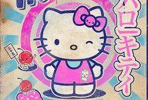 Hello kitty / by Hermosa Castro