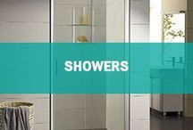 Showers   Plumb'In /  At Plumb'In we have a wide variety of quality bathroom showers to suite any style of bathroom you are wanting to achieve at a low price. Plumb'In aims to provide you with high quality bathroom supplies at a low affordable price.  All our bathroom showers come with a manufacturer warranties.