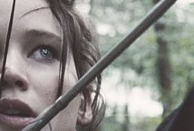 The Hunger Games / Are you coming to the tree?