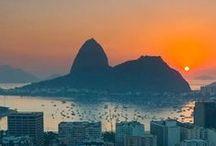 Paisagem Brasil / by Paul in Rio
