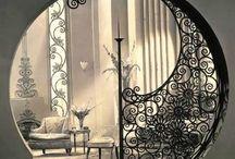 Inspiring Interiors / Interiors to crave