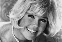 Darling Doris Day / Actress, singer,animal lover & welfare activist
