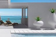 Posh Pools / Worldwide images & I'm trying not to be envious & failing