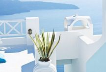 Sensual & Sublime Santorini / Greek heaven on earth although Atlanteans might not agree