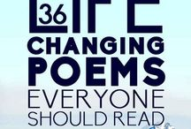 Perfect Poetry. Passionate & Personal / Words of wisdom & Beauty