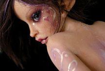 Fair Fairies/Faeres & Elvish Elves / Images