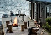 LIVING - outdoor