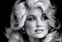 """Hello Dolly"" Parton / Phenomenal pneumatic Dolly Parton"