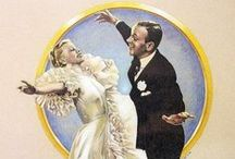 Fabulous Fred & Ginger &... / Dancers extraordinary