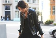 Como usar: Leather Jackets