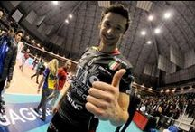 Trentino Volley - 2011/2012