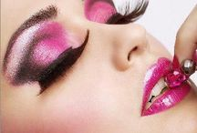 Lipstick lovelies / Gorgeous lips & lipstick