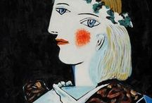 Pablo Picasso.