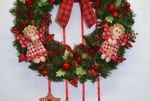 stefania...wreaths.