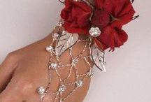 wedding cuff barcelet