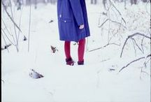 a u t u m n / w i n t e r 2 0 1 2 / 2 0 1 3 / Photography: Gabor Klima |   Models: Sara Herrer [female]; Balazs Hegyi [male] |