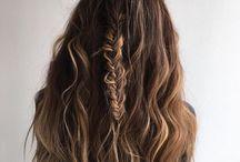 hair • style