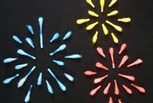 Cute Q-tip ideas!!!