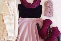 Outfits / by ☠☣G͓a͓b͓b͓y͓☠☣