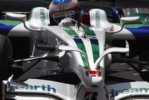 Honda Racing F1 to 2008