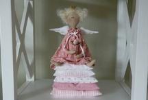 AB - Engel / angeli / angel / angiuli / by Rita Runggaldier