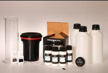 KIT Fotomatica / #darkroom accessori