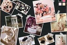 Neoclassico made in italy love is in the air / il concetto di arte nei secoli: stile e cambiamento, mutano le ere, l'espressione domina un wedding day moderno