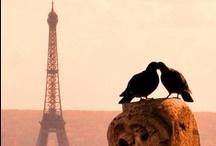 Paris / The City of Lights and our third slot machine game.  Play Go-Go Casino now: https://apps.facebook.com/gogo_casino