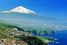 Tenerife, Canary Islands / Tenerife and its unique landscapes, discover with us the best pictures of the island