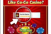Our Casino / This board is ALL about us :) Play Go-Go Casino now: https://apps.facebook.com/gogo_casino