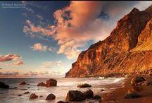 La Gomera, Canary Islands / DIve into the nature of the green and magic island of La Gomera!