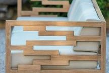 Furniture Inspiration / Furniture ideas and design inspiration
