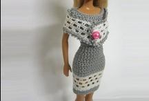 P - Barbie Mode / by Rita Runggaldier