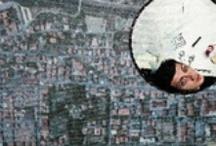 2009 - Vincitori Giuria Popolare / I 10 finalisti scelti attraverso le votazioni dalla giuria popolare del concorso Arte per Passione 2009