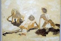 2009 - Vincitori Giuria Tecnica / I 10 finalisti scelti dalla giuria tecnica del concorso Arte per Passione 2009