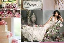 Wedding Ideas / Random wedding ideas...