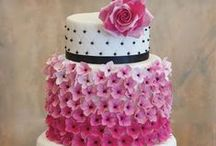 Kakkuja/cakes