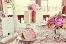 Wedding Cake Ideas / Various cakes ideas for wedding