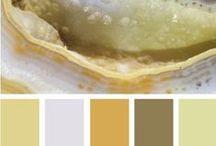 Color schemes / by Donna Vigil