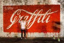 Dans la rue #graff