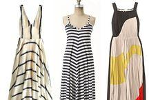 Maxi Dress / Maxi Dress