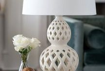 RAD // Lighting - Lamps