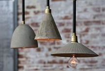 RAD // Lighting - Pendents Chandeliers
