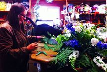 Flowers With Flair - In The Shop / 280.5 Bruce Street, Sault Ste. Marie, Ontario