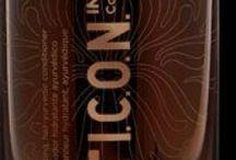 I.C.O.N / stylingsproducten van I.C.O.N verkrijgbaar bij Spiegel M Spiegel
