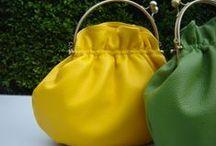 COLLEZIONE Estate 2014/ SUMMER BAGS :-) / Borse e accessori per l'estate